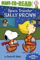Go to record Space traveler Sally Brown