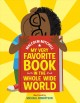 Go to record My new favorite book in the whole wide world