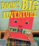 Go to record Book's big adventure