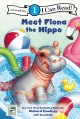 Go to record Meet Fiona the hippo