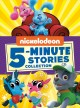 Go to record Nickelodeon 5-minute stories collection.