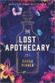 Go to record The lost apothecary