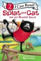 Go to record Splat the Cat and the obstacle course