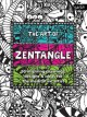 Go to record The art of Zentangle : 50 inspiring drawings, designs & id...