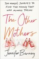 Go to record The other mothers : two women's journey to find the family...