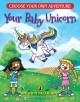 Go to record Choose your own adventure Dragonlark series. Your baby uni...