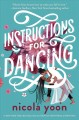 Go to record Instructions for dancing