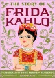 Go to record The story of Frida Kahlo