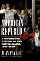 Go to record American republics : a continental history of the United S...