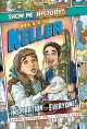 Go to record Helen Keller : inspiration to everyone!