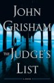Go to record The judge's list