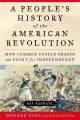 Go to record A people's history of the American Revolution : how common...