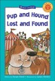 Go to record Pup and hound lost and found