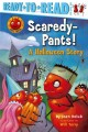 Go to record Scaredy pants! : a Halloween story