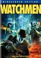 Go to record Watchmen [videorecording]