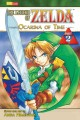 Go to record The legend of Zelda. Vol. 2. Ocarina of time. Part 2
