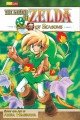 Go to record The legend of Zelda. Vol. 4, Oracle of seasons